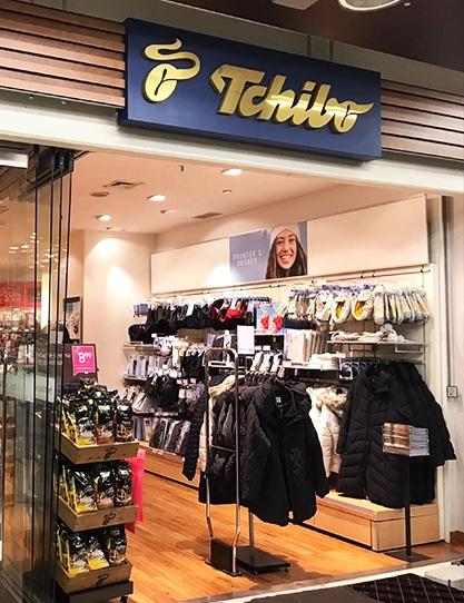 Wir suchen Verstärkung für unseren Tchibo Shop