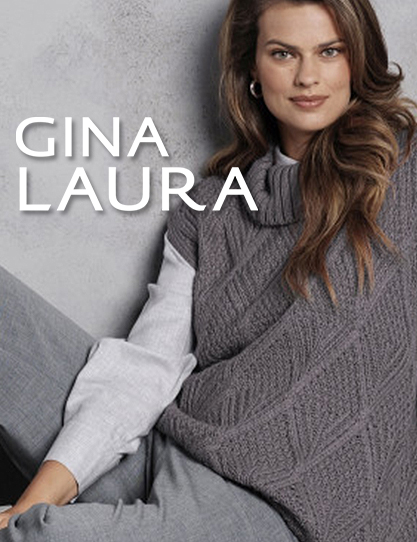 Così Bella! This is how beautiful autumn will be at GINA LAURA